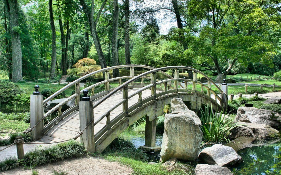 jardins parcs nantes