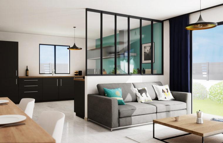 appartements neufs à vendre en Loi Pinel ou en résidence principal