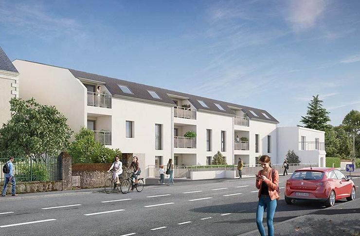 appartements neufs à Thouaré sur Loire