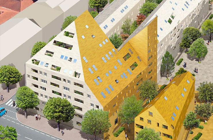 appartement neuf en vente sur duNeuf.fr