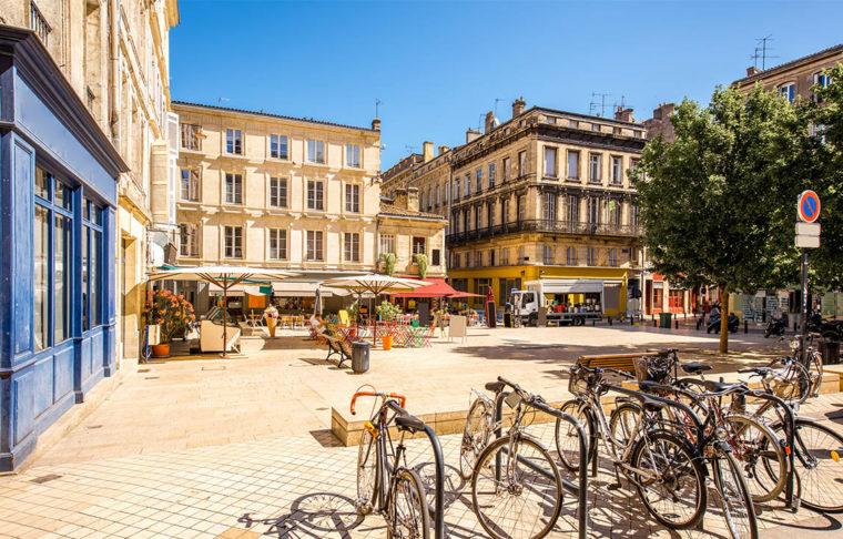 les quartiers les plus prisés pour investir dans l'immobilier neuf à Bordeaux