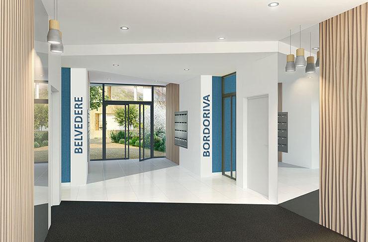 appartements neufs en vente duneuf.fr Bordeaux Bastide belvédère