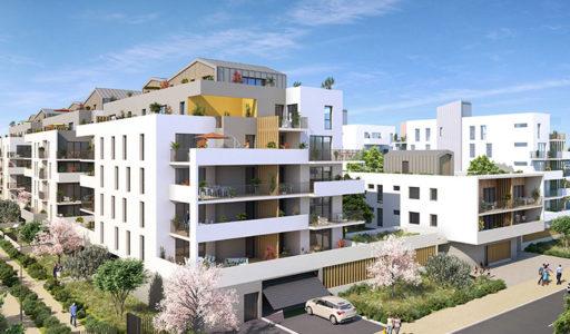programme immobilier neuf appartements achat immobilier lormont bordeaux métropole