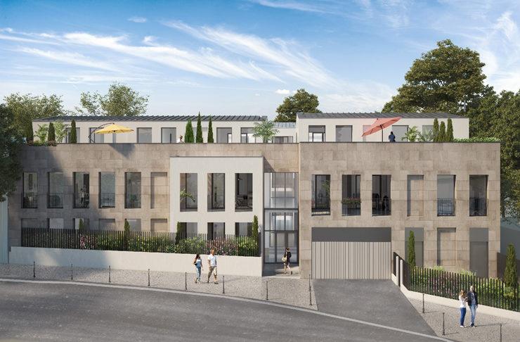 appartements neufs à vendre à Pessac pour habiter, défiscaliser ou investir